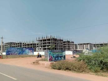 1200 sqft, 2 bhk Apartment in Raki Chandrika Ayodhyaa Gannavaram, Vijayawada at Rs. 36.0000 Lacs