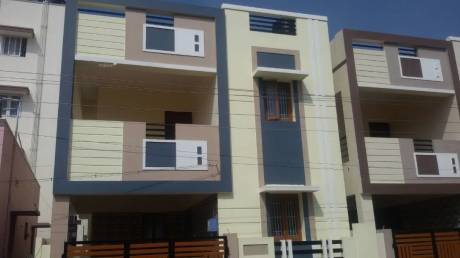 2400 sqft, 3 bhk IndependentHouse in Builder Individual Villas Saravanampatty, Coimbatore at Rs. 75.0000 Lacs