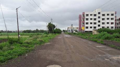1345 sqft, Plot in Builder Project Nashik Pune Road, Nashik at Rs. 29.9900 Lacs