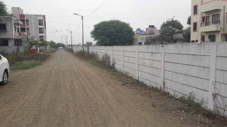 1050 sqft, Plot in Builder N A Residetial Plots Nashik Pune Road, Nashik at Rs. 23.9900 Lacs
