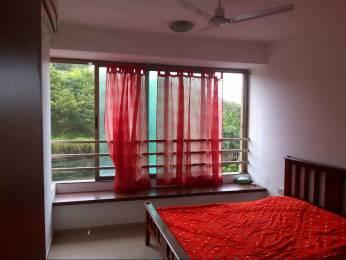 640 sqft, 1 bhk Apartment in Rajshree Clover Airoli, Mumbai at Rs. 30000