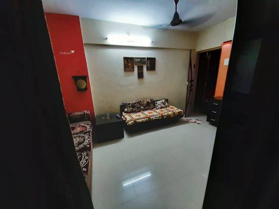 620 sqft, 1 bhk Apartment in Builder Project Nency Colony, Mumbai at Rs. 20000
