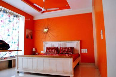 1070 sqft, 2 bhk Apartment in Builder Project Kondhwa, Pune at Rs. 12500