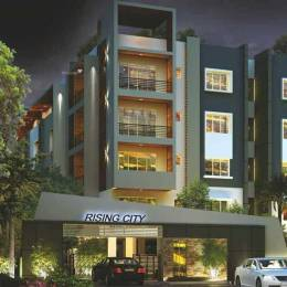 1155 sqft, 2 bhk Apartment in Builder Project White Field, Bangalore at Rs. 55.0000 Lacs
