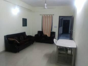 1350 sqft, 1 bhk Apartment in Builder Project Maninagar, Ahmedabad at Rs. 17000