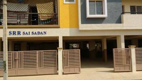 1050 sqft, 2 bhk Apartment in Shree Rajarajeshwari Builders SRR Sai Sadan Gottigere, Bangalore at Rs. 5000