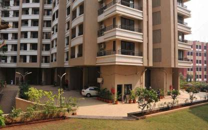 1050 sqft, 2 bhk Apartment in Builder satellite royale film city road goregaon east, Mumbai at Rs. 52000