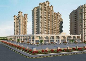 557 sqft, 2 bhk Apartment in Builder Signature Global The Millennia 2 Sector 37D Gurgaon Sector 37D, Gurgaon at Rs. 22.7800 Lacs
