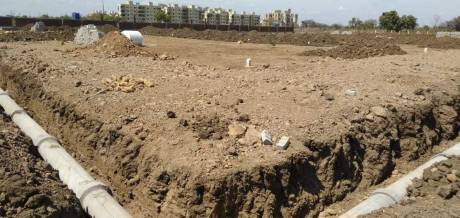 1453 sqft, Plot in Builder Project NEAR GUMGAON, Nagpur at Rs. 14.5300 Lacs