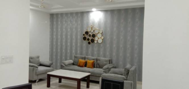 1250 sqft, 2 bhk Apartment in Prem Infracity Aparna Prem Shastripuram, Agra at Rs. 27.9000 Lacs