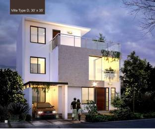 1881 sqft, 4 bhk Villa in Builder Geown oasis V Kallahalli, Bangalore at Rs. 88.6100 Lacs