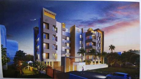 880 sqft, 2 bhk Apartment in Builder Project Behala Sakher Bazar, Kolkata at Rs. 33.4400 Lacs