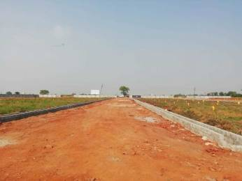 1413 sqft, Plot in Builder syam properties Gannavaram, Vijayawada at Rs. 11.7750 Lacs