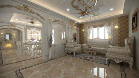 1900 sqft, 3 bhk Apartment in Builder DIVISPALACE currency nagar, Vijayawada at Rs. 1.0500 Cr