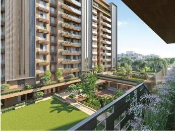 6935 sqft, 5 bhk Apartment in True East Ebony Bodakdev, Ahmedabad at Rs. 6.2400 Cr