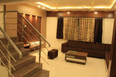 5000 sqft, 5 bhk Villa in Builder Project Satellite Road, Ahmedabad at Rs. 75000