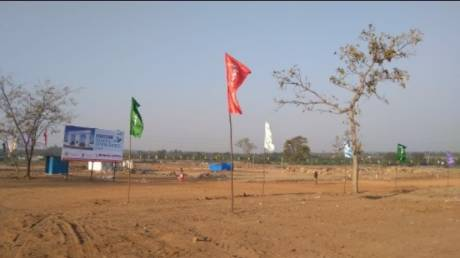 1665 sqft, Plot in Builder Project chandrayangutta, Hyderabad at Rs. 20.0000 Lacs