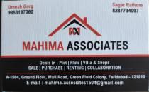 Mahima Associates