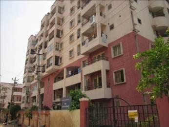 1620 sqft, 3 bhk Apartment in Rema Sky View Murugesh Palya, Bangalore at Rs. 45000