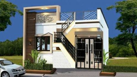 1200 sqft, 2 bhk IndependentHouse in Builder Bubble Construction and developer Tambuchetti Palya, Bangalore at Rs. 69.0000 Lacs