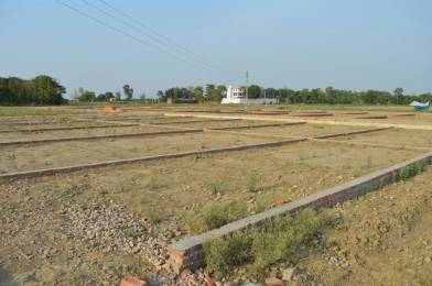 1000 sqft, Plot in Builder Kashiyana banaras Rajatalab Bhikharipur Road, Varanasi at Rs. 7.5000 Lacs