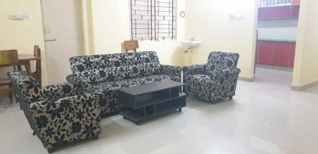 1400 sqft, 2 bhk Apartment in Builder Project HSR Layout, Bangalore at Rs. 32000