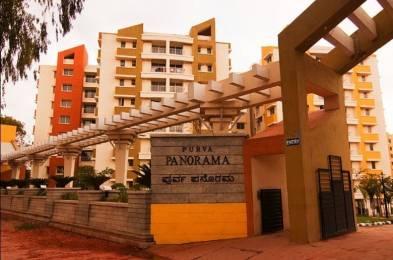 1450 sqft, 3 bhk Apartment in Purva Purva Panorama Gottigere, Bangalore at Rs. 23000