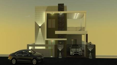 1020 sqft, 2 bhk Villa in KR Properties Gemfield Saravanampatty, Coimbatore at Rs. 38.0000 Lacs