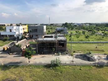 1500 sqft, 2 bhk Villa in KR Gemfield Saravanampatty, Coimbatore at Rs. 49.0000 Lacs