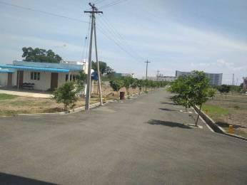 950 sqft, Plot in Builder Project SEZ Keeranatham Road, Coimbatore at Rs. 15.8100 Lacs