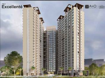 405 sqft, 1 bhk Apartment in  A And O Excellente Mulund West, Mumbai at Rs. 68.0000 Lacs