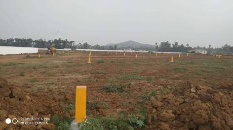 1620 sqft, Plot in Builder AMRUTHA GRAND Vizianagaram Simhachalam Main Road, Visakhapatnam at Rs. 14.2200 Lacs