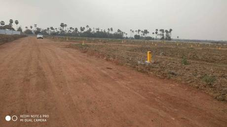1350 sqft, Plot in Builder AMRUTHA GRAND Vizianagaram Simhachalam Main Road, Visakhapatnam at Rs. 11.8500 Lacs