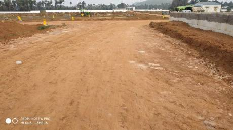 810 sqft, Plot in Builder AMRUTHAGRAND Vizianagaram Simhachalam Main Road, Visakhapatnam at Rs. 7.1100 Lacs