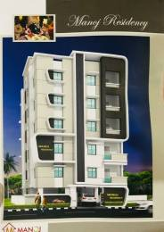 1360 sqft, 3 bhk Apartment in Builder Project Old Gajuwaka Visakhapatnam, Visakhapatnam at Rs. 55.7600 Lacs