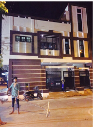 2400 sqft, 4 bhk IndependentHouse in Builder 4 bhk independent house for sale Kolathur, Chennai at Rs. 1.2000 Cr