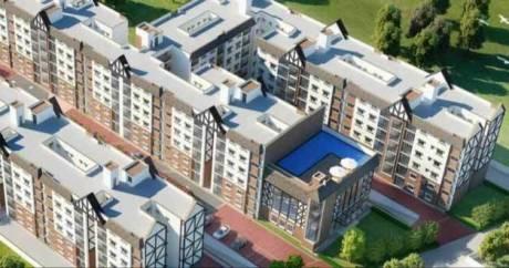940 sqft, 2 bhk Apartment in SJR Hamilton Homes Avalahalli Off Sarjapur Road, Bangalore at Rs. 44.0000 Lacs