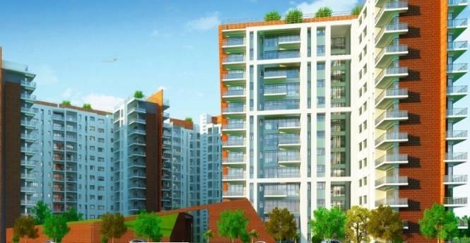 2566 sqft, 3 bhk Apartment in Sterling Infinia Koramangala, Bangalore at Rs. 2.5000 Cr