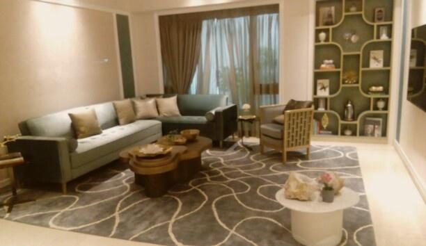 750 sqft, 1 bhk Apartment in Lodha Bel Air Jogeshwari West, Mumbai at Rs. 1.0000 Cr