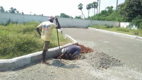 1800 sqft, Plot in Builder Amrutha Grand Kothavalasa Vizianagaram Road, Visakhapatnam at Rs. 16.0000 Lacs