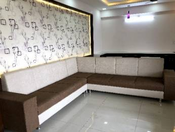 2505 sqft, 4 bhk Apartment in Goyal Orchid Mayfair Makarba, Ahmedabad at Rs. 50000