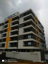 1050 sqft, 2 bhk Apartment in Builder Project aurbindo hospital ujjain road, Indore at Rs. 27.0000 Lacs