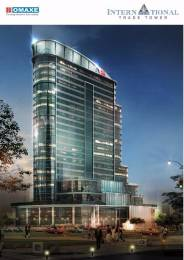440 sqft, 1 bhk Apartment in Builder Omaxe International Trade Tower Mullanpur, Mohali at Rs. 32.0000 Lacs