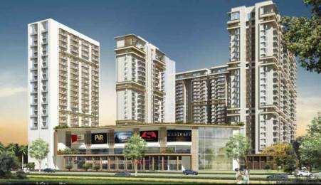 545 sqft, 1 bhk Apartment in Builder Curo One the studios New Chandigarh Mullanpur, Chandigarh at Rs. 32.7000 Lacs