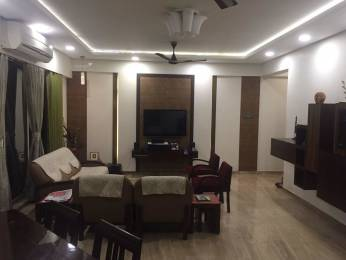 1150 sqft, 2 bhk Apartment in EV Group Builders Zion ll Sector 25 Nerul, Mumbai at Rs. 1.7000 Cr