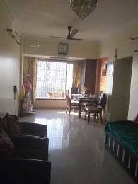 650 sqft, 1 bhk Apartment in Ahuja West End Apartments Nerul, Mumbai at Rs. 23000
