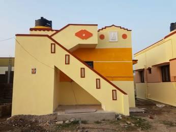 600 sqft, 1 bhk IndependentHouse in Tamilnadu Colony Extn I Chengalpattu, Chennai at Rs. 14.4000 Lacs