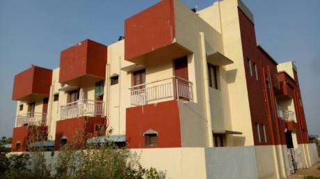1400 sqft, 3 bhk IndependentHouse in Builder Semi villas Mahindra world city Mahindra World City, Chennai at Rs. 35.0000 Lacs