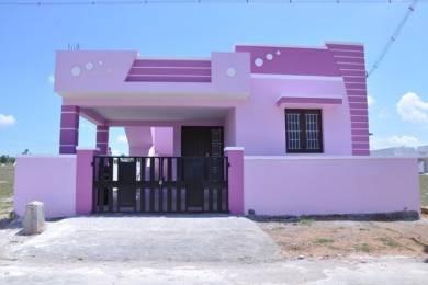 800 sqft, 2 bhk IndependentHouse in Builder Vetri Railway nagarathur Chengalpattu, Chennai at Rs. 18.0000 Lacs