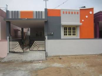 445 sqft, 2 bhk IndependentHouse in Builder SMART CITY MAHINDRA WORLD CITY Mahindra World City, Chennai at Rs. 14.4000 Lacs